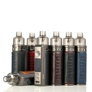 voopoo drag s 60w pod mod kit all_colors